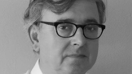 Jason Matthews, author of