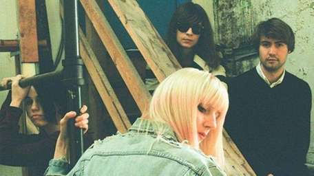 White Lung set to perform at 4Knots.