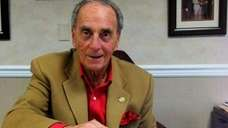 Smithtown Supervisor Patrick Vecchio (March 19, 2013)