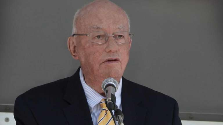 Norman Murray died of complications from cancer. He