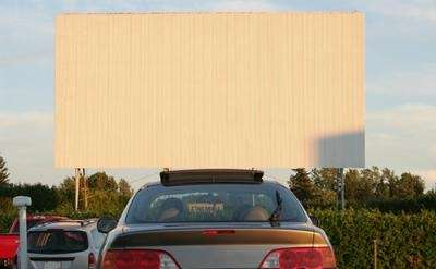 Drive-in theaters are still popular across the US