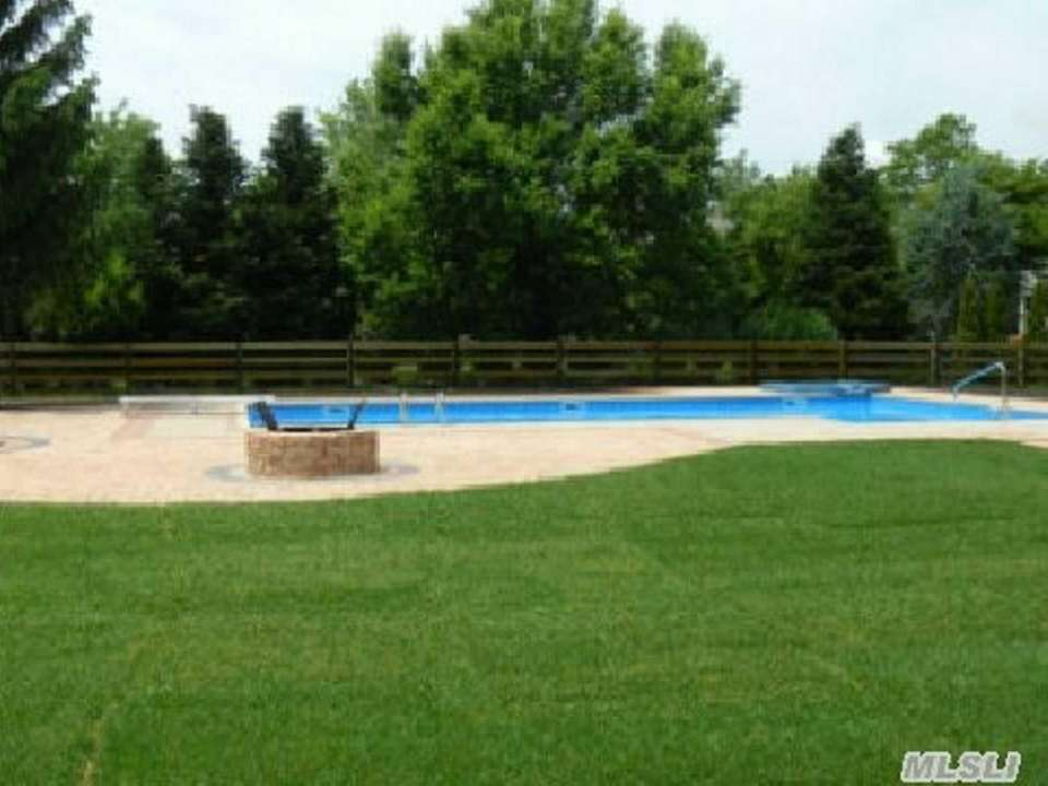 249 Herricks Lane, JamesportIt features a brand-new pool