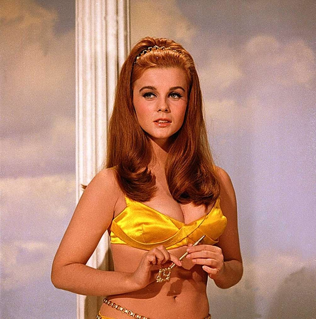 Ann-Margret was born in Stockholm. The actress moved