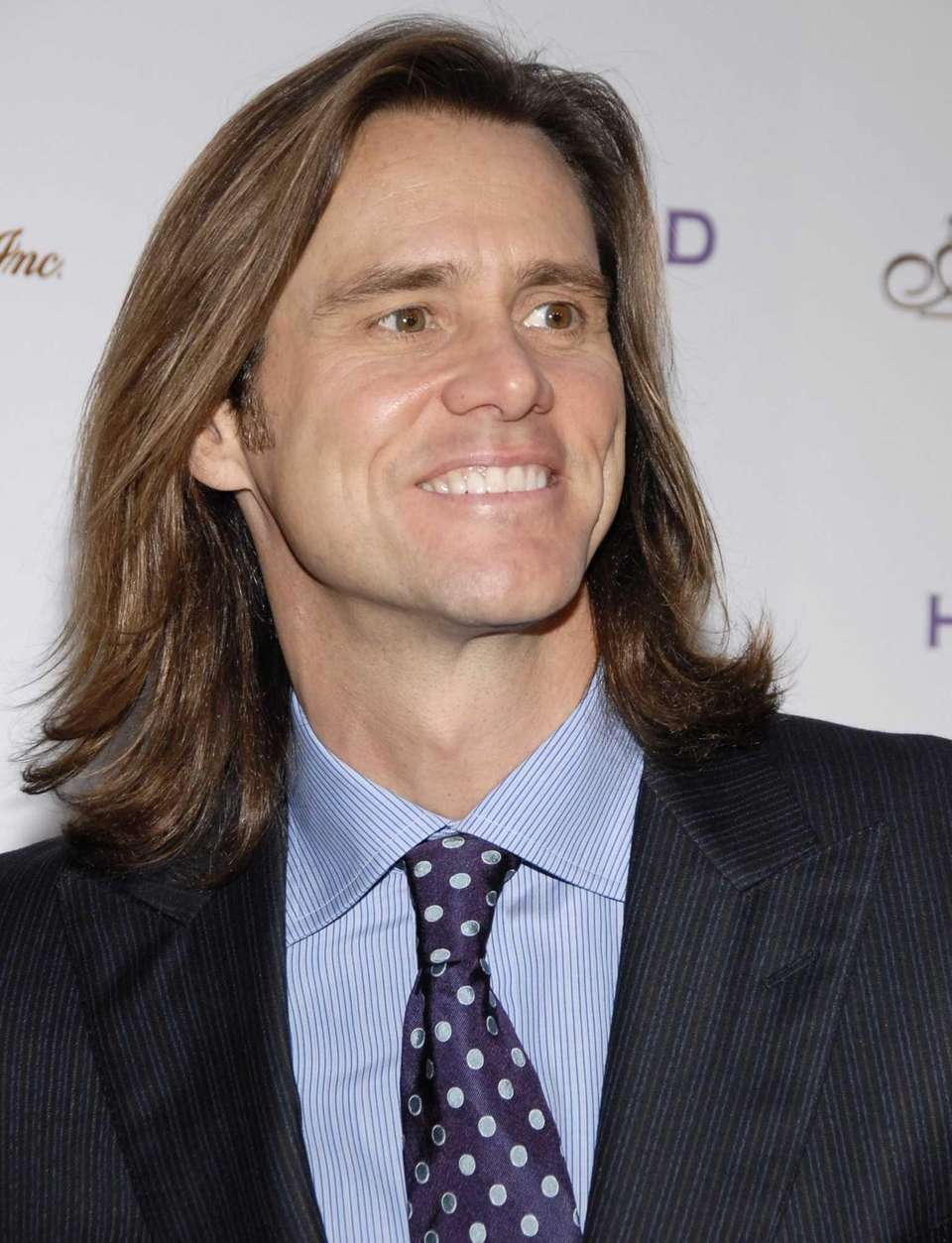 Jim Carrey was born in Ontario, Canada. His