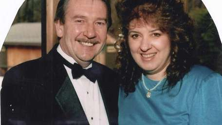 Arthur and Peggy Raby in a recent photo.