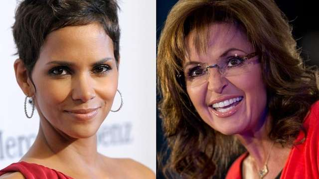 In 2012, actress Halle Berry, left, disclosed that