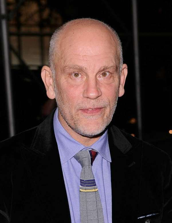 Actor John Malkovich attends The Cinema Society &