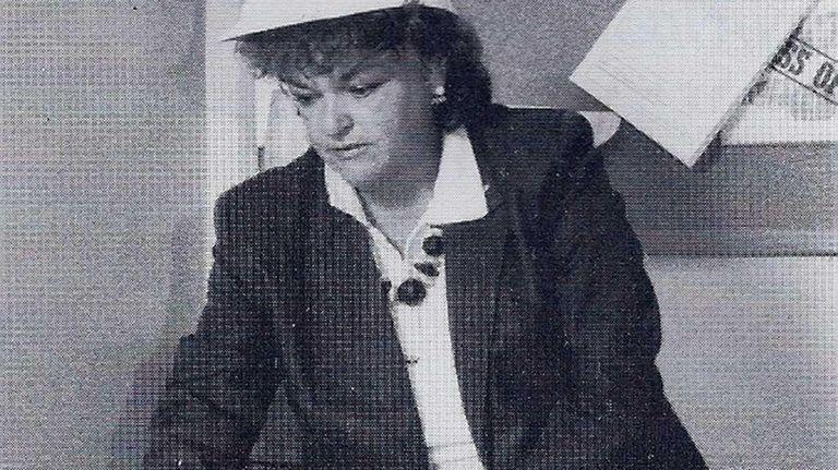 Patricia Sullivan, a fierce advocate for women and