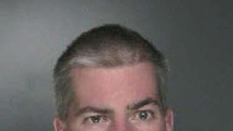 Edmund Ansbro, 44, who was previously convicted of