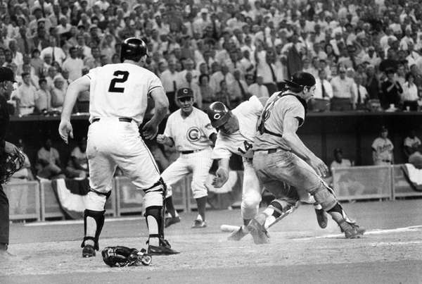 In the 12th inning of the 1970 All-Star