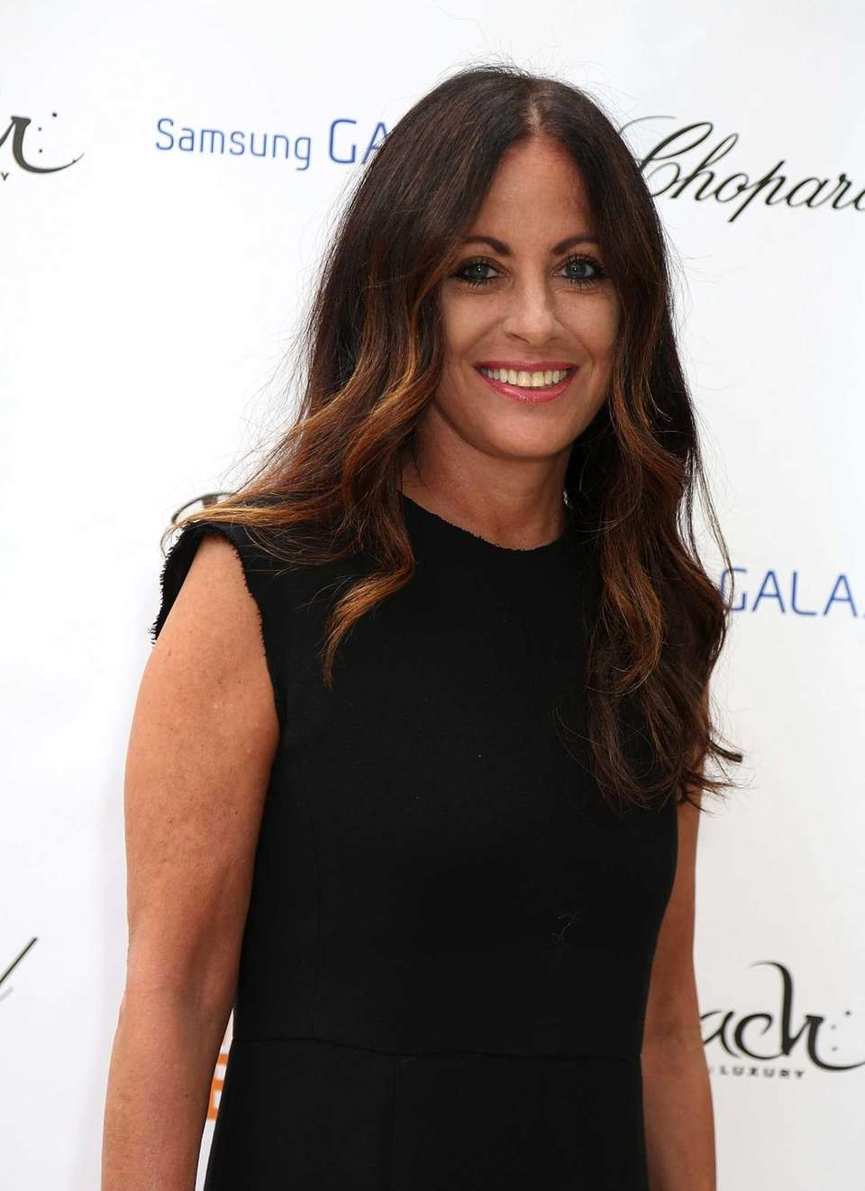 Designer Jill Stuart attends the after-party for a