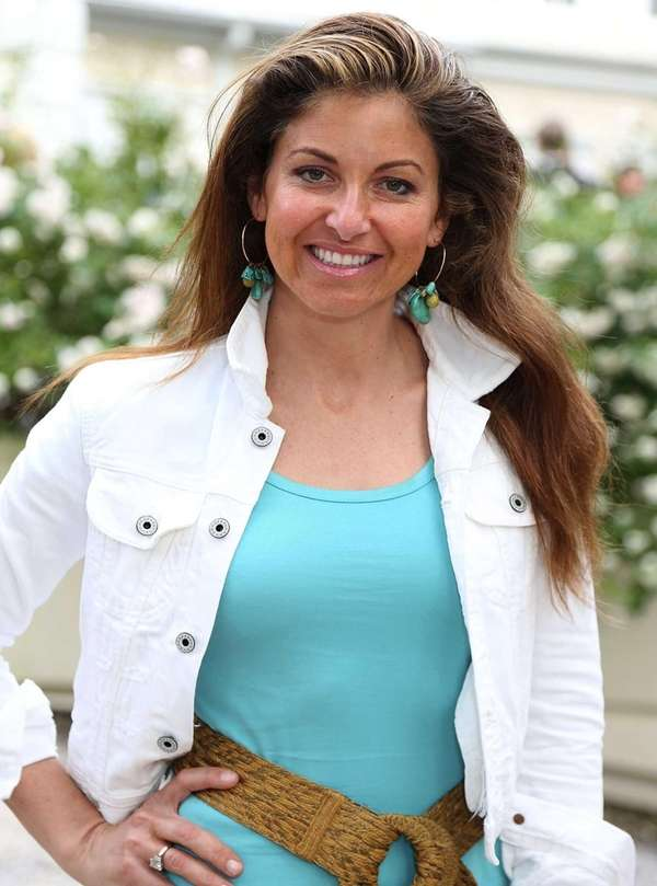 Dylan Lauren attends the after-party for a special