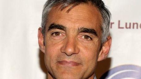 Tribune CEO Peter Liguori (Getty)