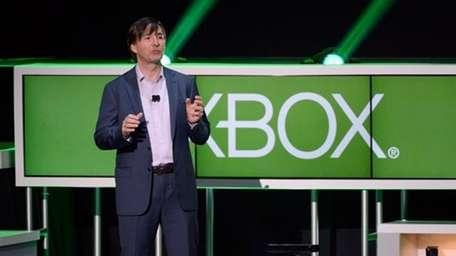 Don Mattrick leaving Microsoft to join Zyna as