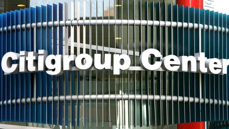 Citigroup has agreed to pay $968 million to