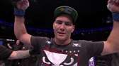 Baldwin native Chris Weidman says he's never been