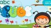 ABC Bugs, ages 3 and upWith videos and