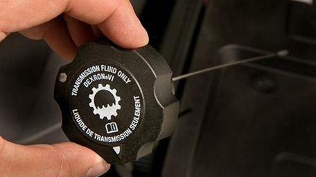 Like other vital automotive fluids, transmission fluid deteriorates
