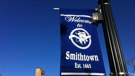 The Smithtown school board honored a school nurse,