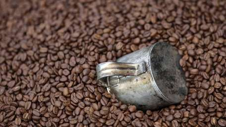 Coffee enemas may help relieve constipation, insomnia and