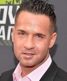 "Mike ""The Situation"" Sorrentino did not win his"