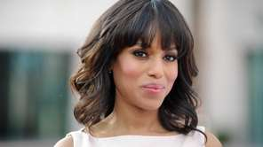 Kerry Washington at the Academy of Television Art
