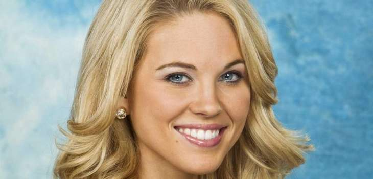 Houseguest Aaryn Gries, 22, a college student from