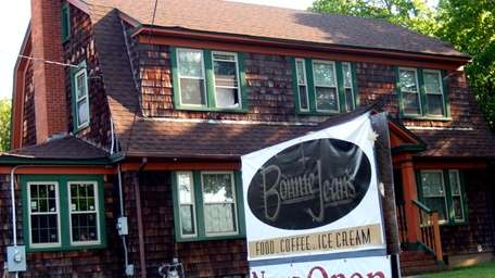 Bonnie Jean's in Southold has reverted to its
