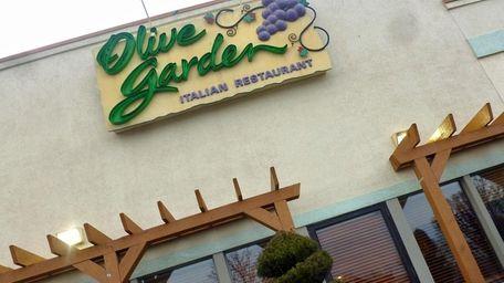 Darden Restaurants Inc., which has been struggling to