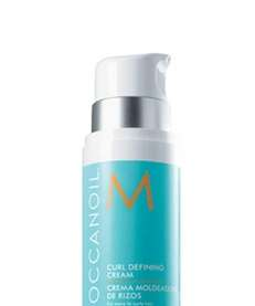 Curl Defining Cream by Moroccanoil, $33.60; at moroccanoil.com