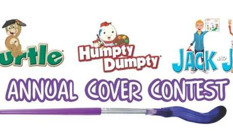 The U.S. Kids magazines annual cover contest kicked