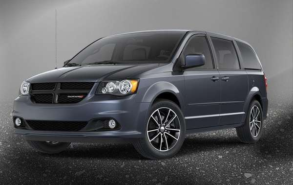 Chrysler is recalling more than 200,000 of their