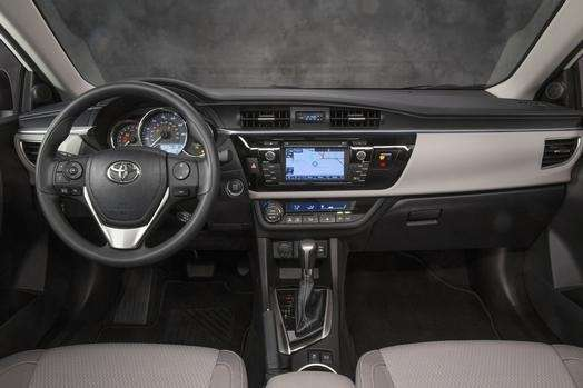 "Consumers are frustrated with in-dash ""infotainment"" like navigation"