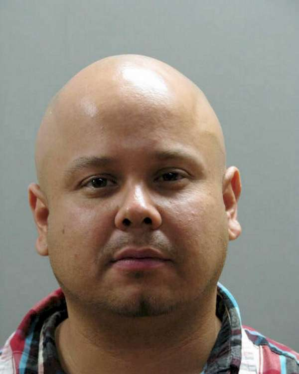 Royce Quigua was arrested after police say he