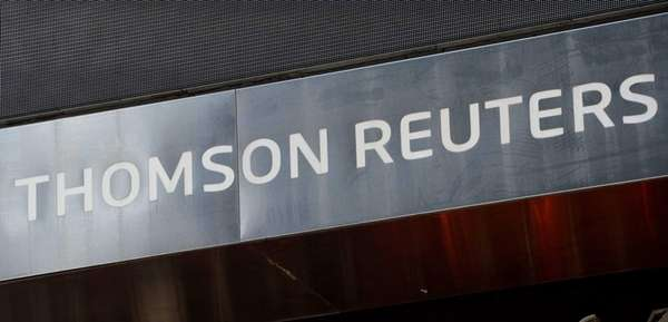 Thomson Reuters says it will suspend early access