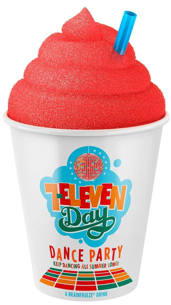 7-Eleven is celebrating its 86th birthday Thursday, offering