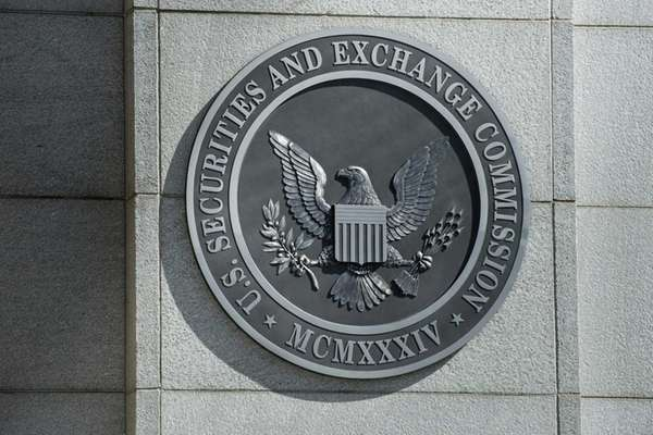 The Securities and Exchange Commission on July 10,