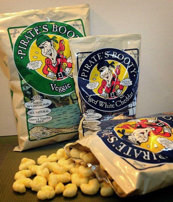 Sea Cliff-based Pirate Brands LLC, a health food