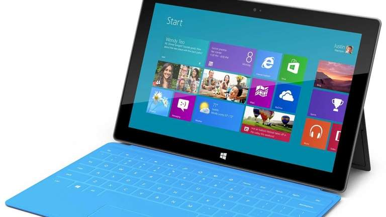 Consumers are increasingly turning to inexpensive tablet PCs