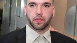 Thomas Moroughan, who has filed a $30 million