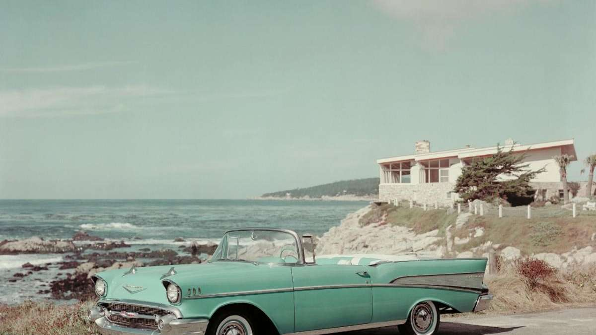 How classic cars get appraised | Newsday