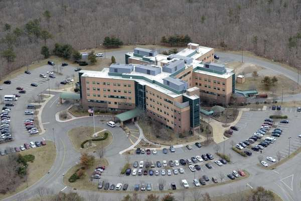 The John J. Foley Skilled Nursing, which closed