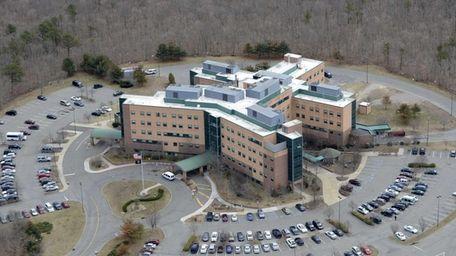 The John J. Foley Skilled Nursing, which closed