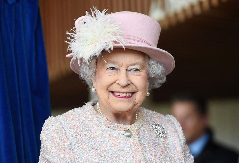 Queen Elizabeth II is Head of State of