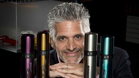 President of Lifetime Brands, Inc. Dan Siegel with