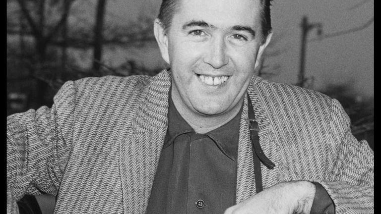 Bill Senft, a Newsday photo department legend whose