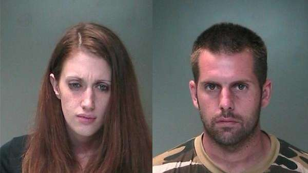 Suffolk police arrested Richard Neumann, 29 of Medford,