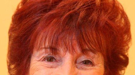 Norma L. Gonsalves, candidate for Nassau County legislator,