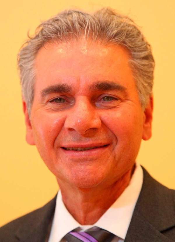 Republican Reginald A. Spinello won the mayoral race