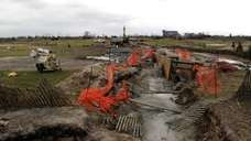 Work continues on the LIPA Neptune Cable project
